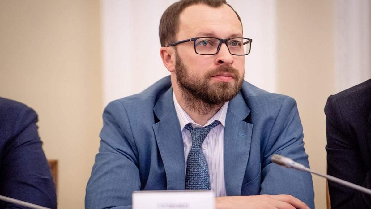 Ексочильнику ДФС сообщили о подозрении через заоблачную премию
