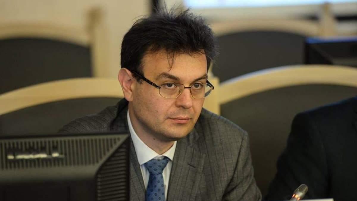 Це бюджет найбіднішої країни Європи: Гетманцев про законопроєкт