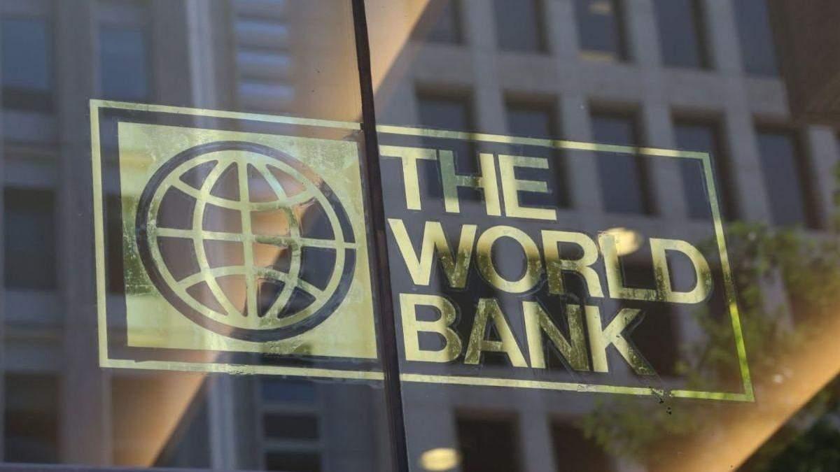 Всемирный банк выделит Украине 300 миллионов долларов кредита