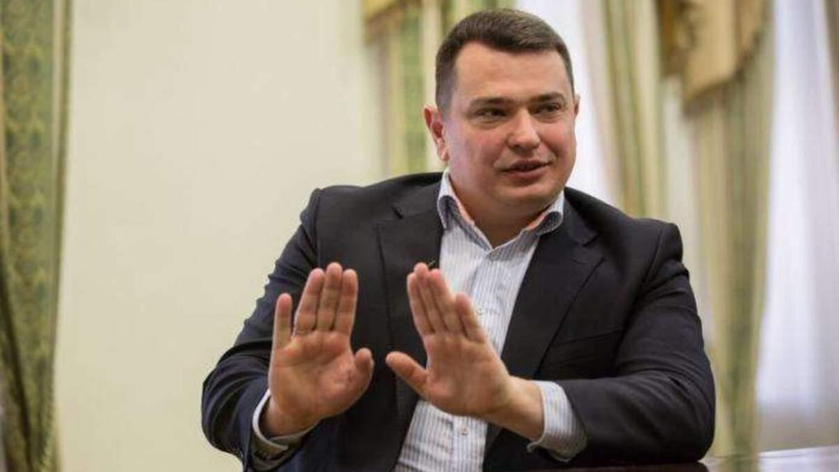 НАБУ закрыло около 100 дел по нарушениям в декларациях