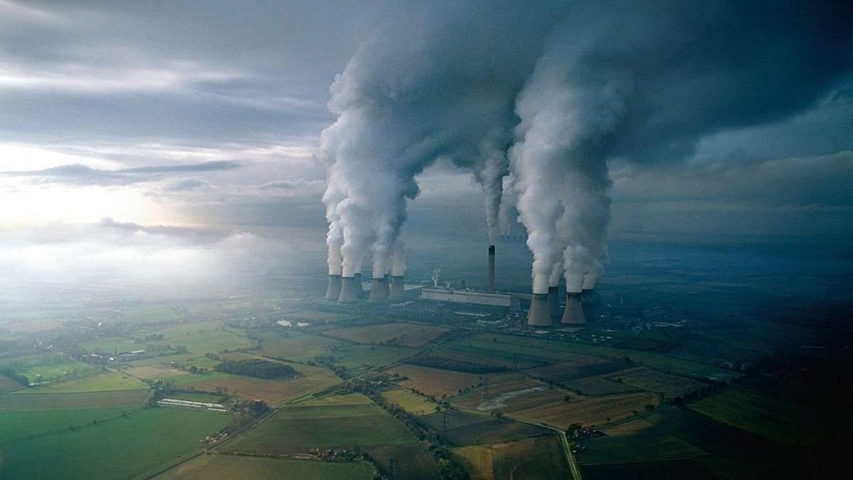 ООН призвала страны объявить чрезвычайное климатический состояние