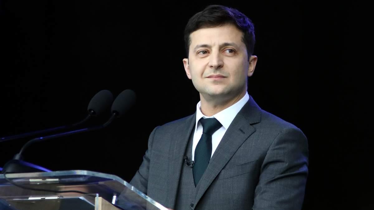 Головні цілі України в боротьбі зі зміною клімату: Зеленський виступив на Міжнародному саміті кліматичних амбіцій