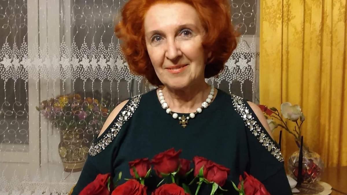 У Львові від коронавірусу померла видатна піаністка Надія Бабинець