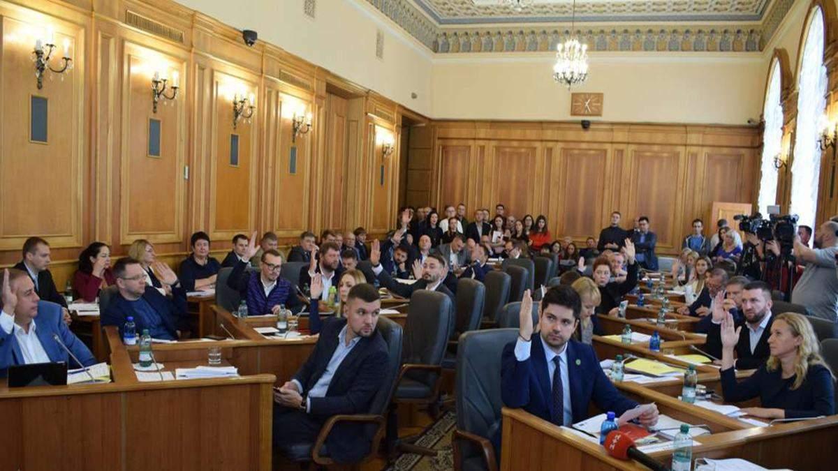 Комитет одобрил законопроект о продлении статуса Донбасса