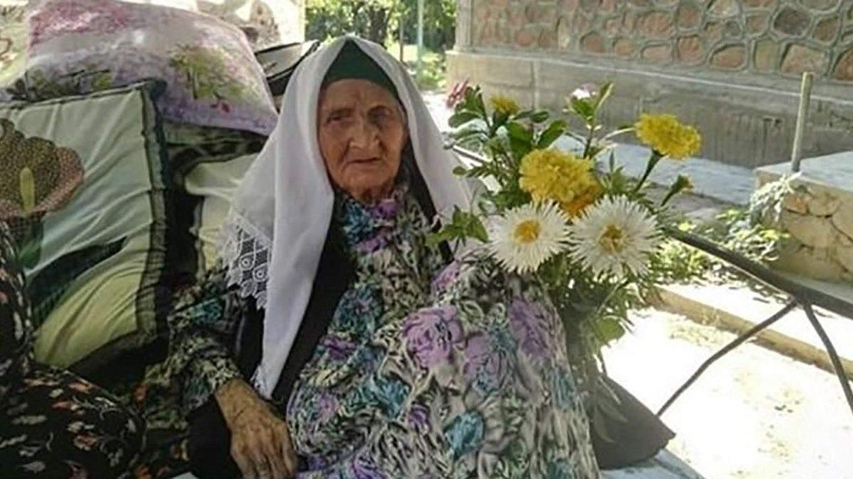 Фотіма Мірзокулова померла у 2020 році