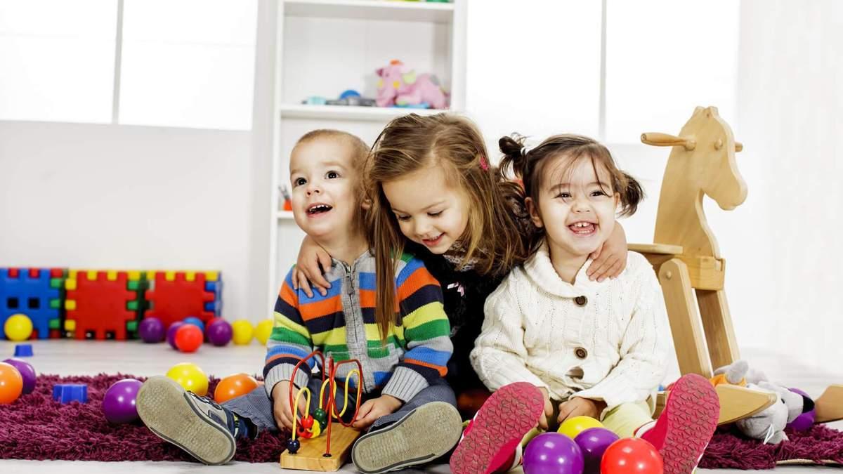 Як підготувати дитину до садочка: корисні поради