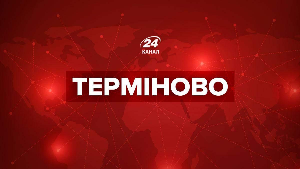 Чорновол вручили обвинение в убийстве во времена Майдана
