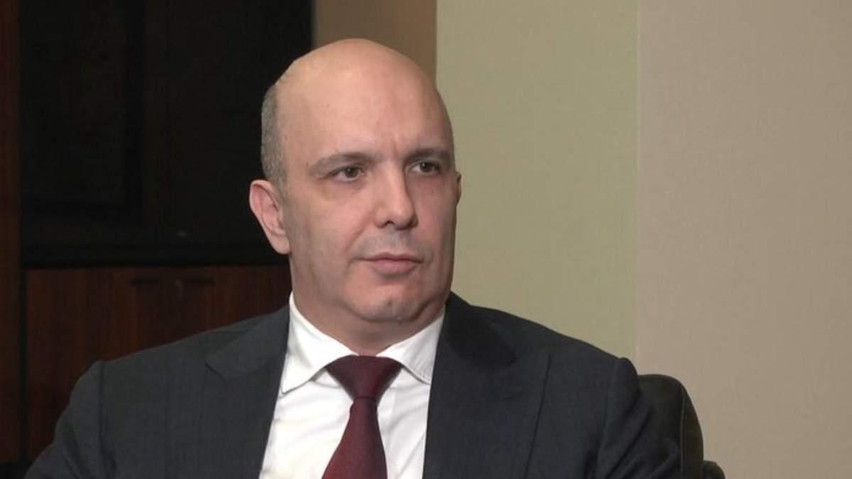Мав розмову із Зеленським, – Абрамовський про заяву щодо відставки