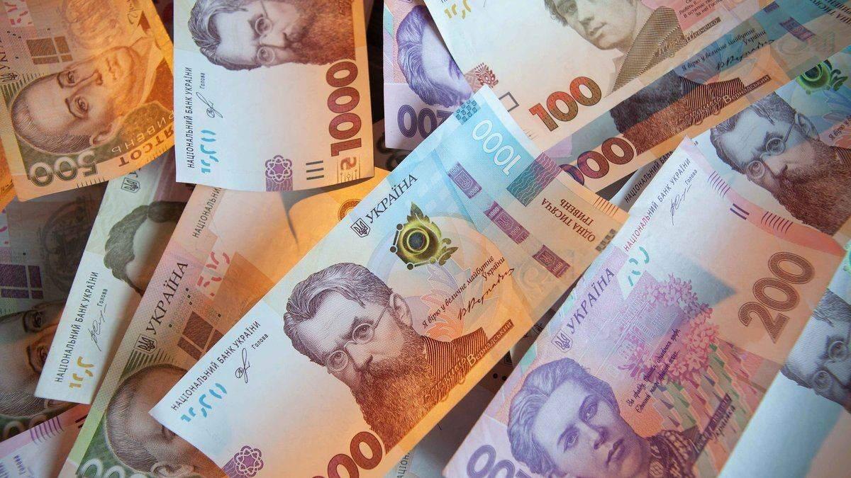 Золотой дождь над Украиной: на сколько выросли поступления в бюджет за считанные дни