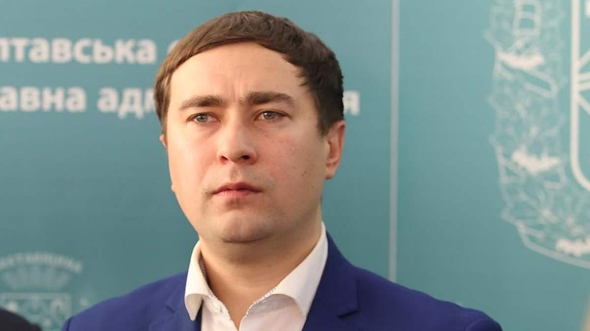 Роман Лещенко – міністр агрополітики України: коротка біографія