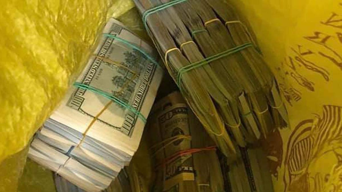 На Львівщині прикрили велику мережу відмивання грошей