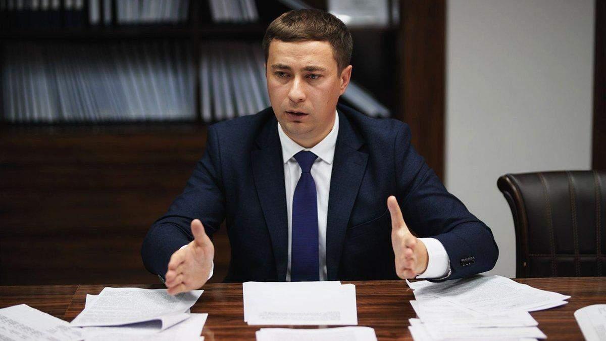 міністр агрополітики лещенко