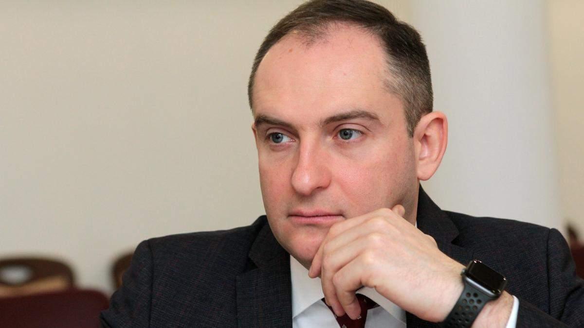 """2021 год может стать """"долговыми цунами"""" для Украины, – Сергей Верланов для Financial Times"""