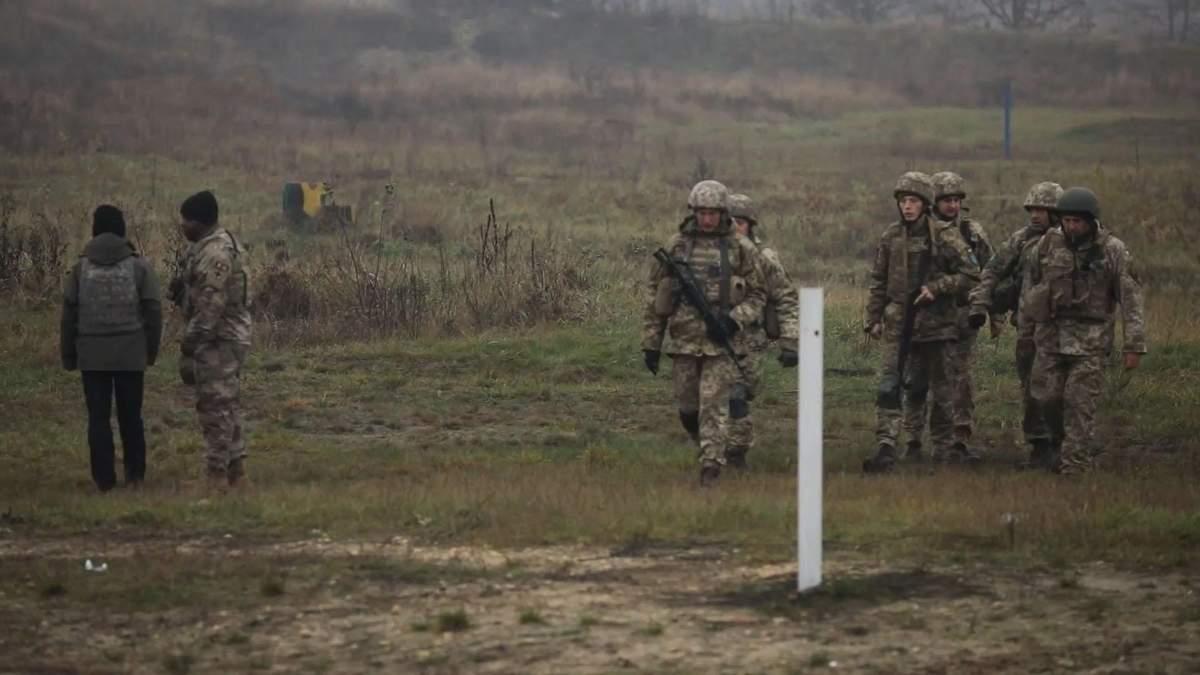 Як армійці ЗСУ тренувалися з військовими США: потужне відео