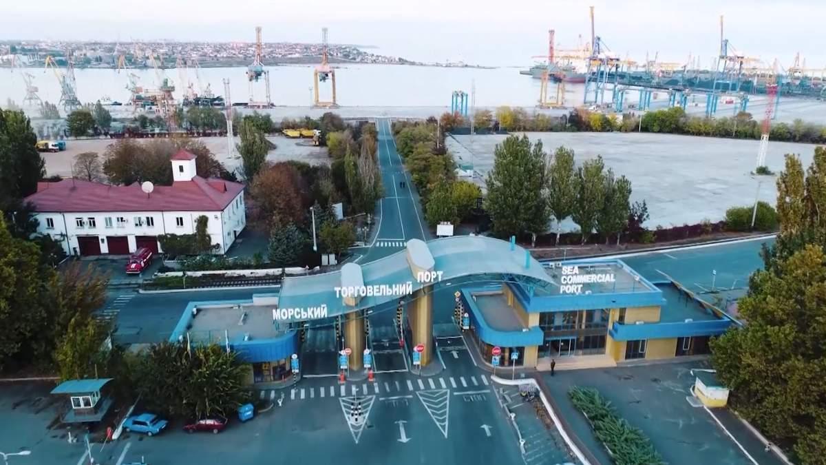 Спільний проєкт Сіменс та С-Інжиніринг з модернізації терміналу Risoil у Чорноморську