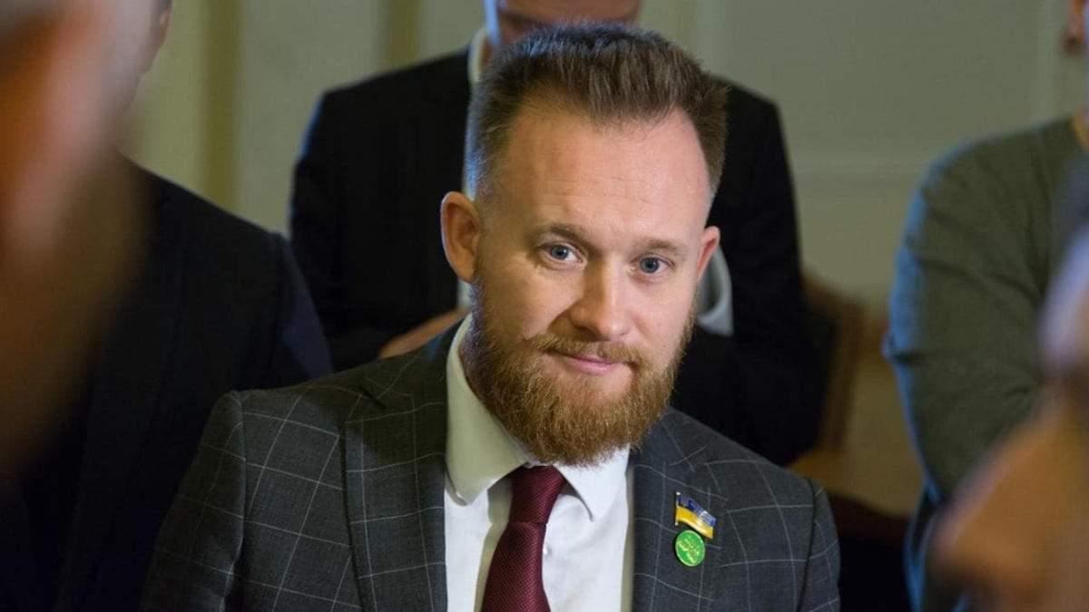 Виновата ВОЗ: Камельчук снова отличился странным заявлением о COVID-19