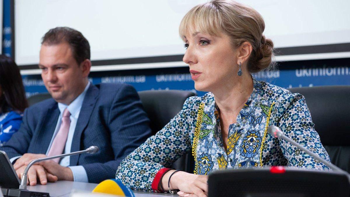 Скандальна глава Міненерго відсудила у свого міністерства 139 тисяч гривень