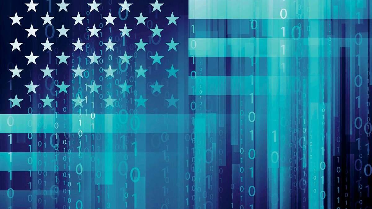 США и кибербезопасность 2020