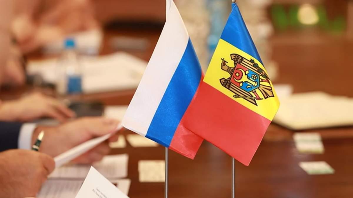 У Молдові повернули статус російській мові: рішення Додона