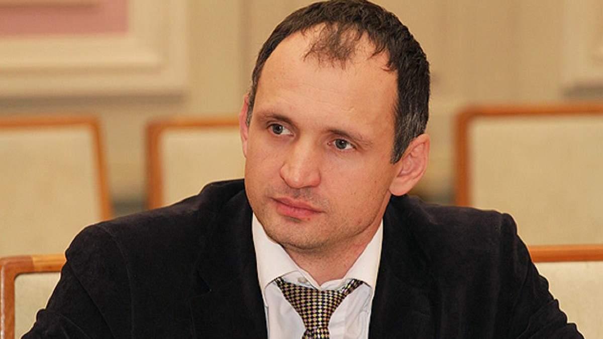 Олегу Татарову підписали підозру: як він відреагував