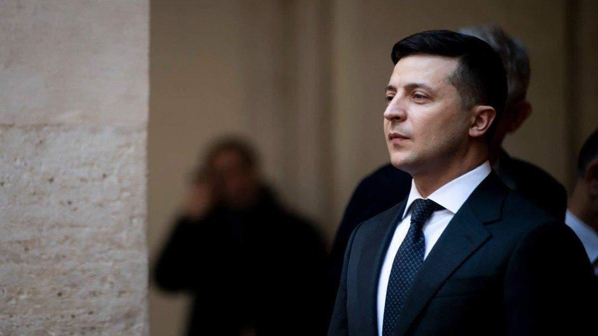 Місія МВФ почне роботу в Україні вже в грудні: коментар Зеленського