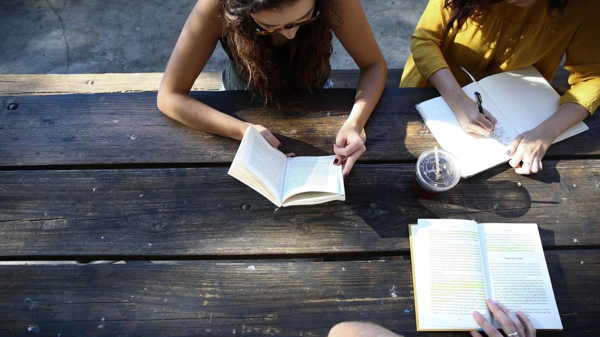 Англійська мова - як ефективно і швидко вивчати нові слова - Новини