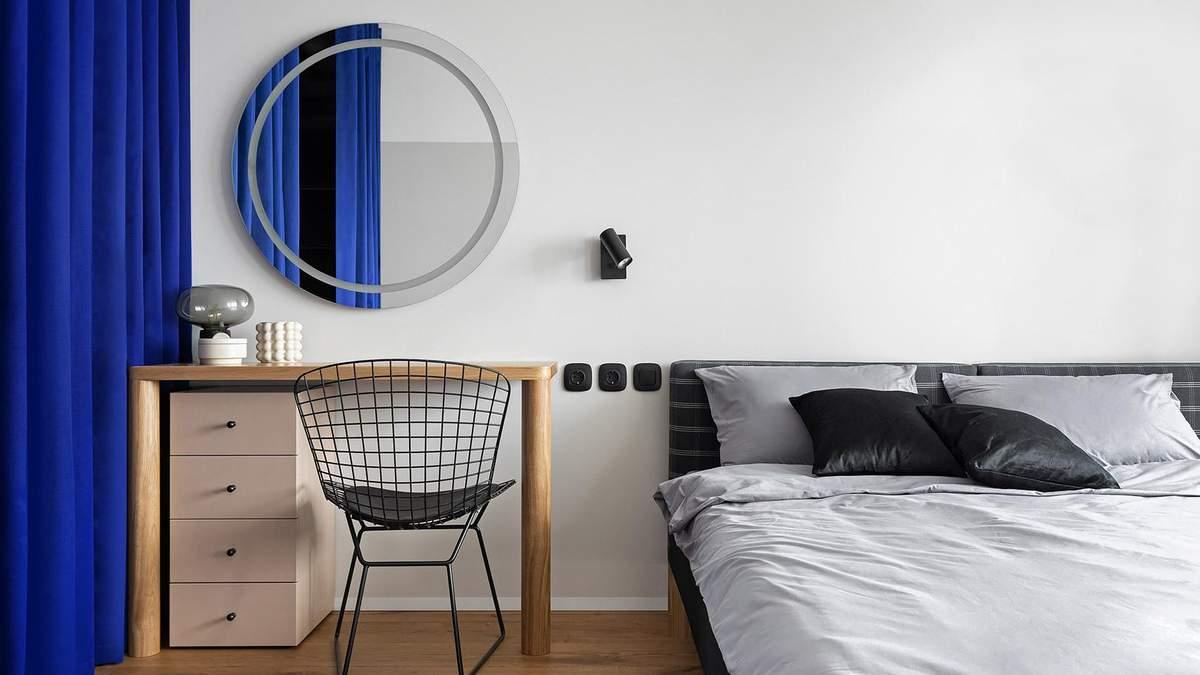 Киевскую квартиру включили в рейтинг лучших апартаментов мира