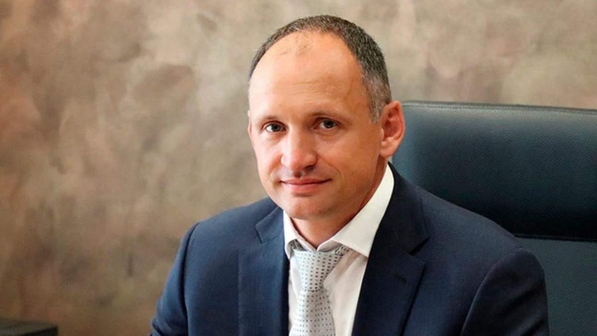 Татаров пришел на допрос в НАБУ
