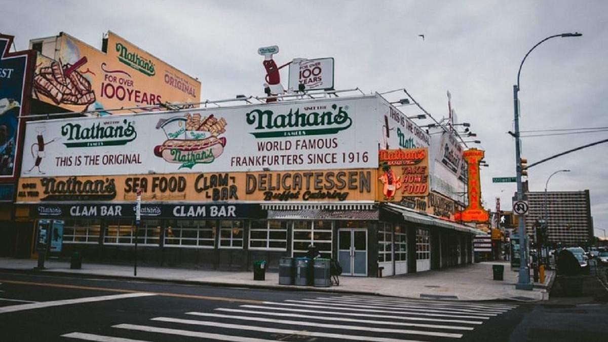 Попробовать Нью-Йорк на вкус: узнайте, какой вы хот-дог