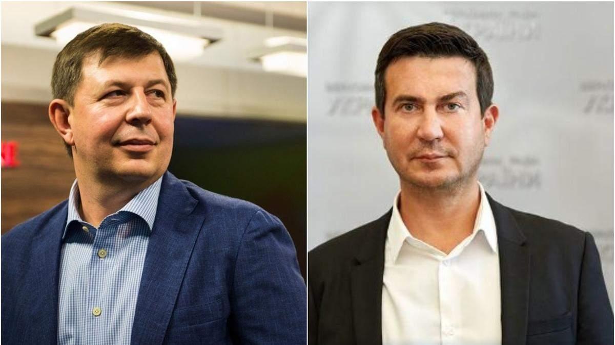 Казак, Солод: депутаты пропустили 90% голосований Совета в декабре