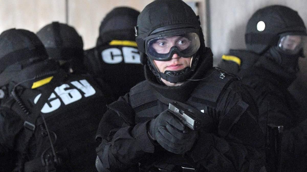 Как СБУ готовит информационных антикиллеров по стандартам НАТО