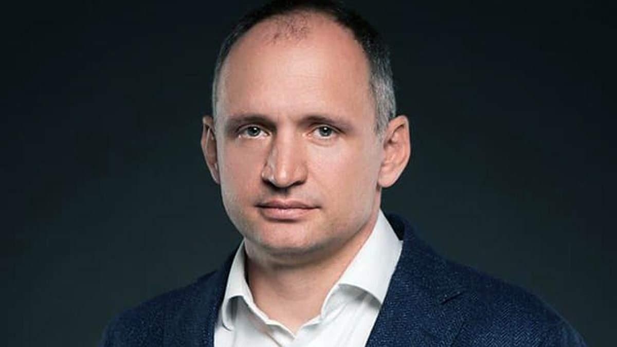 Олег Татаров - чому Зеленський і ОП проти його відсторонення - Новини