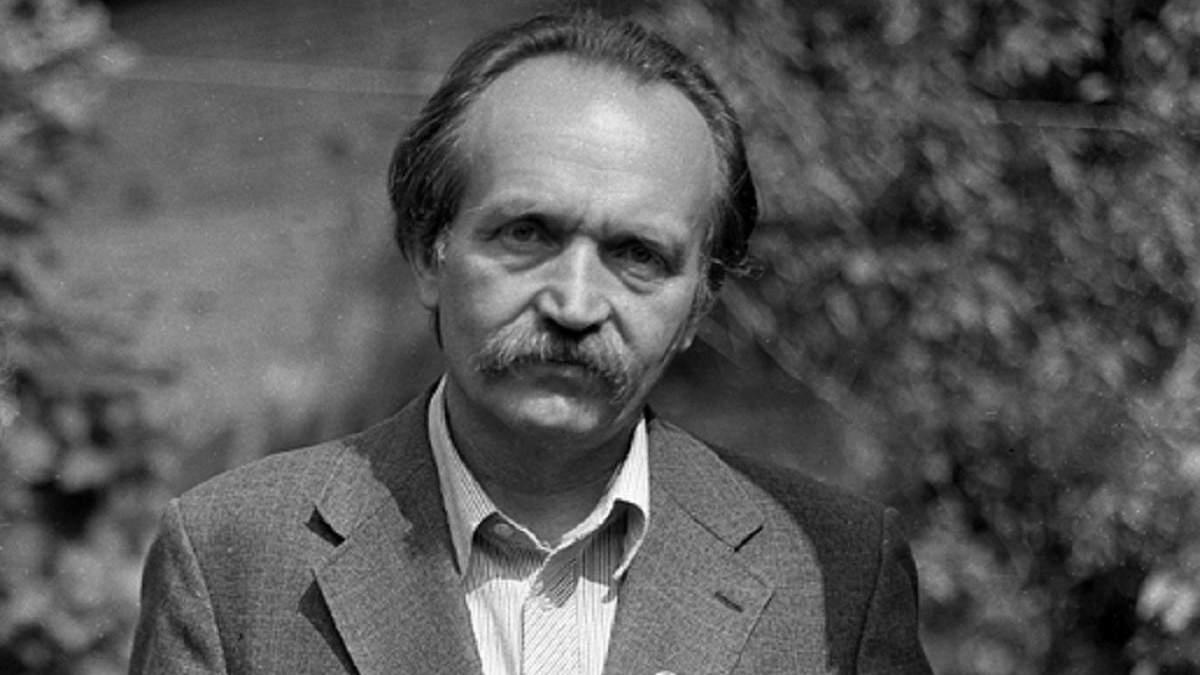 Річниця пам'яті Вячеслава Чорновола: що про нього відомо