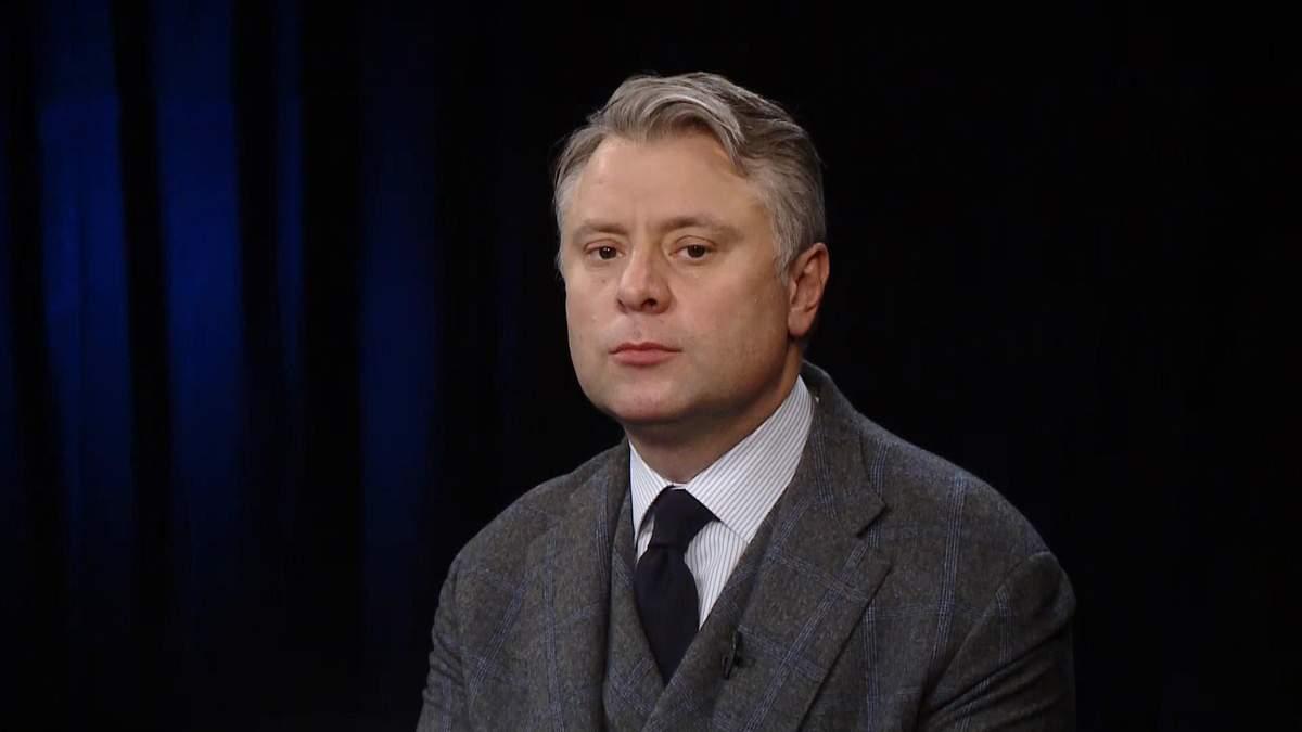 Доларовий мільйонер в Кабміні: інтерв'ю з Юрієм Вітренком