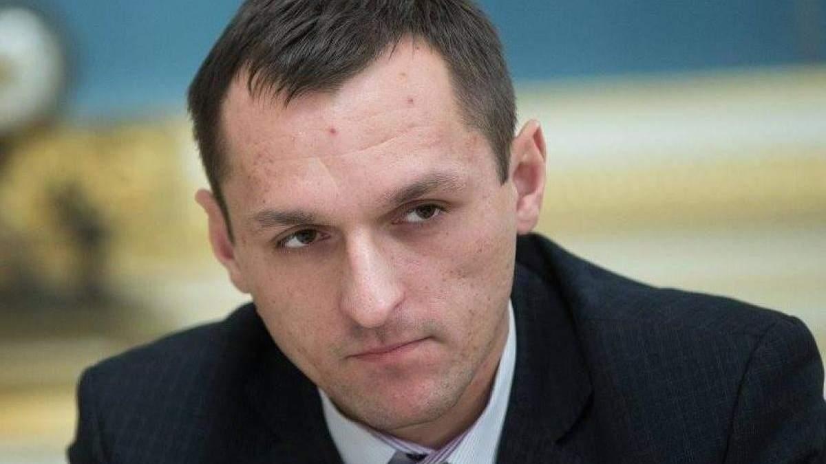 НАБУ відкрило справу через втручання Венедіктової у справу Татарова