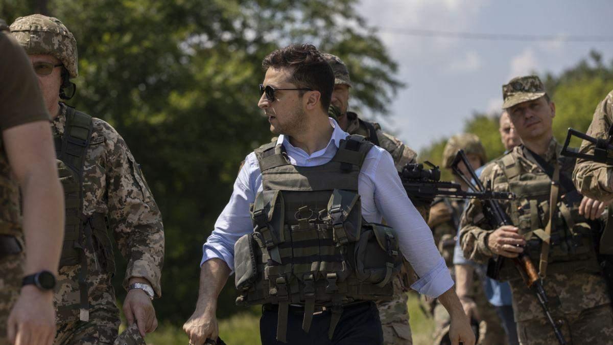 Мобилизация на большую войну:в СНБО прокомментировали слова Зеленского
