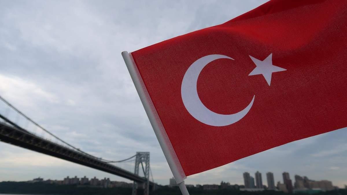 Туреччина вимагатиме негативний тест на COVID-19 до 1 березня 2020