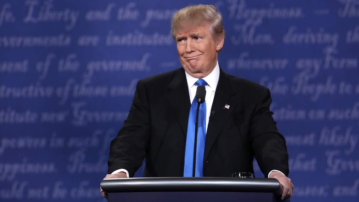 Фейковий президент: Трамп знову висловив невдоволення виборами в США 2020