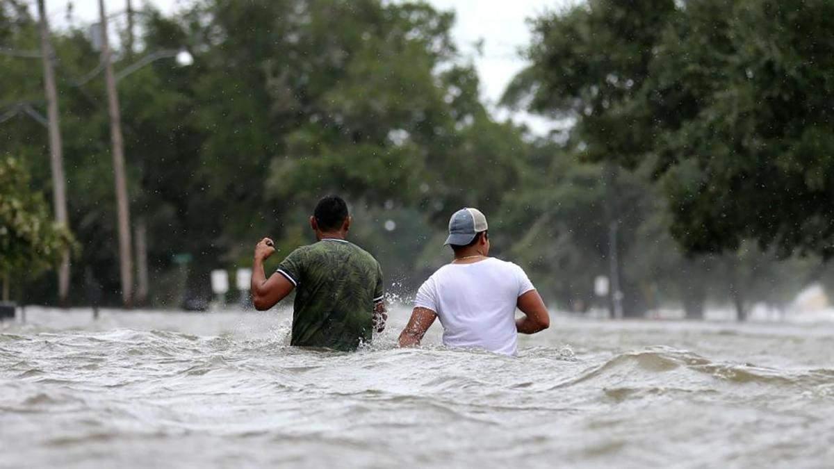Природні лиха у 2020 завдали світові 150 мільярдів доларів збитків