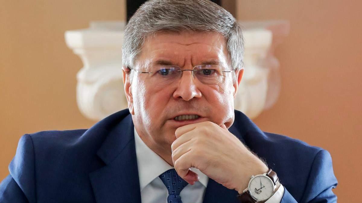 Експосла Молдови у Росії затримали у справі про контрабанду наркотиків