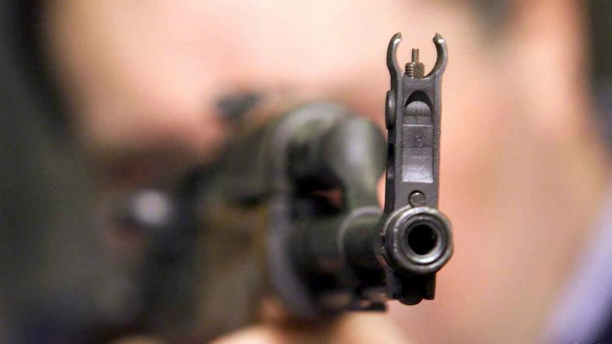 В Україні хочуть масово озброїти людей