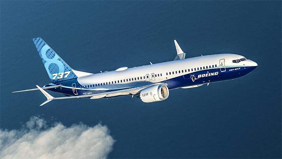 Boeing 737 Max выполнил первый рейс с пассажирами