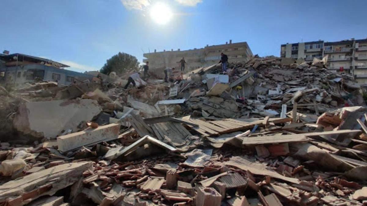 Землетрус у Хорватії торкнувся двох ув'язнених українців