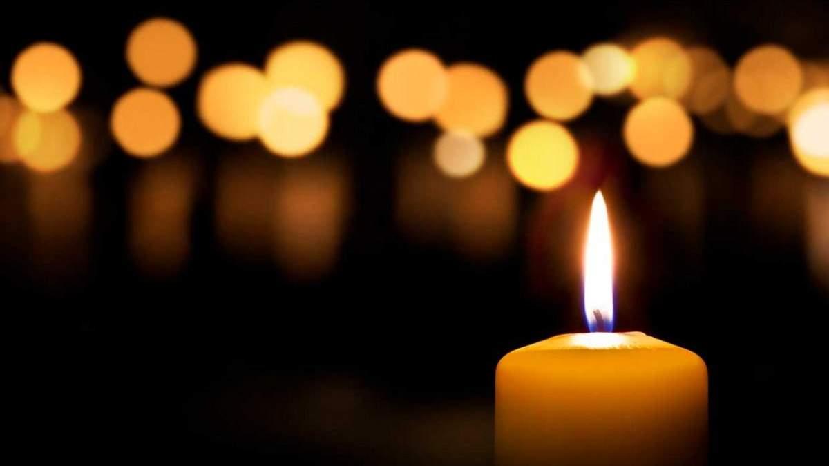 На Донбасі 29 грудня 2020 загинув український військовий з Вінниці