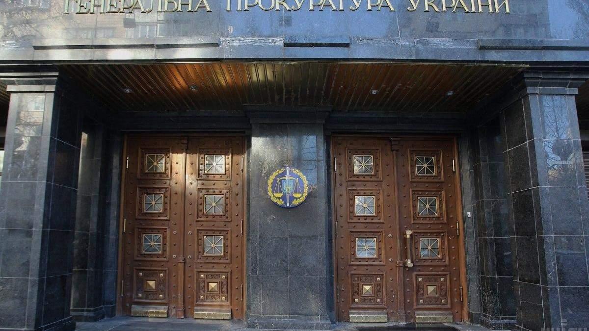 Татаров без меры предосторожности: позиция Офиса Генпрокурора