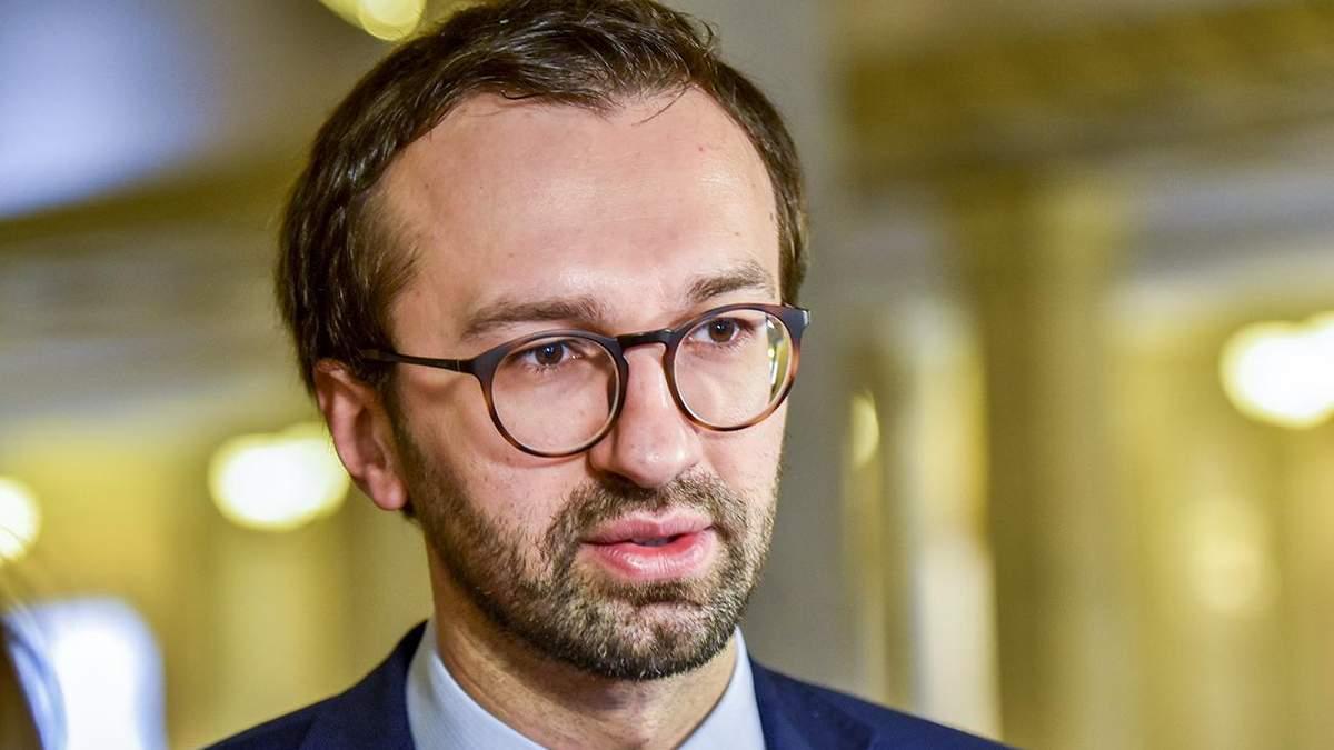 Забудьте фамилию Татаров: Лещенко заявил, что получает угрозы