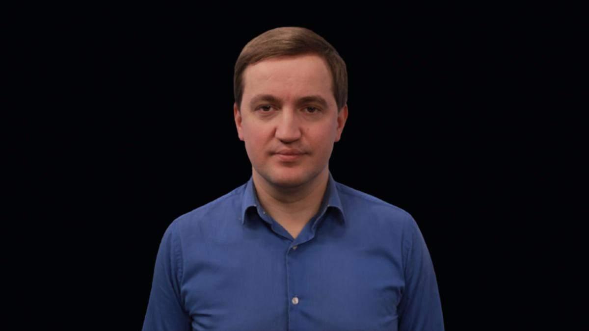 Зеленському заважає відсутність політичної волі, – Солонтай