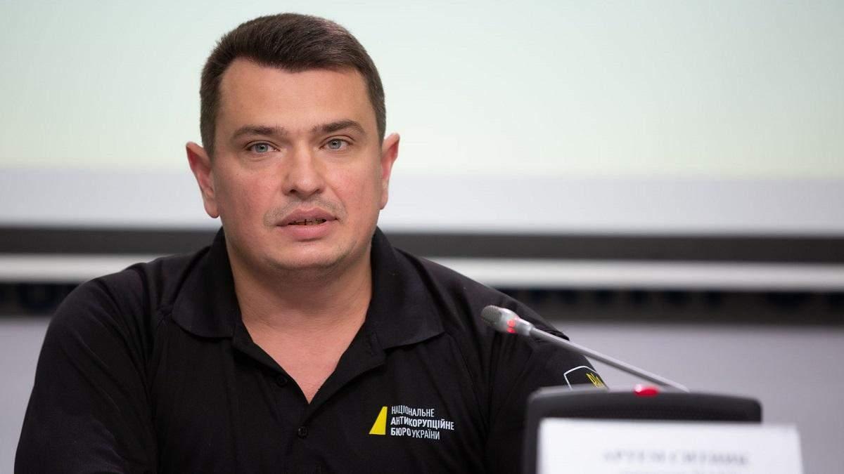 Как часто Артем Сытник встречается с Владимиром Зеленским