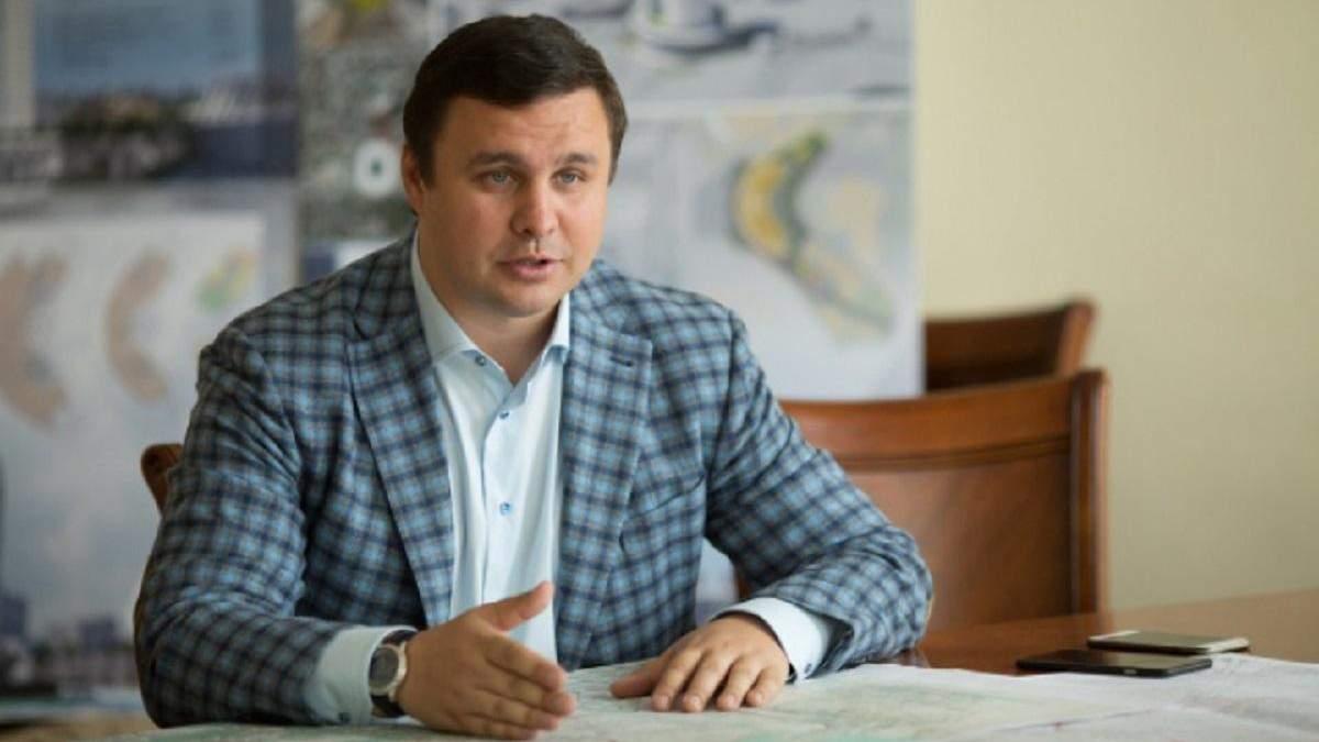 Дело Максима Микитася: экс-нардепу не выбрали меру пресечения
