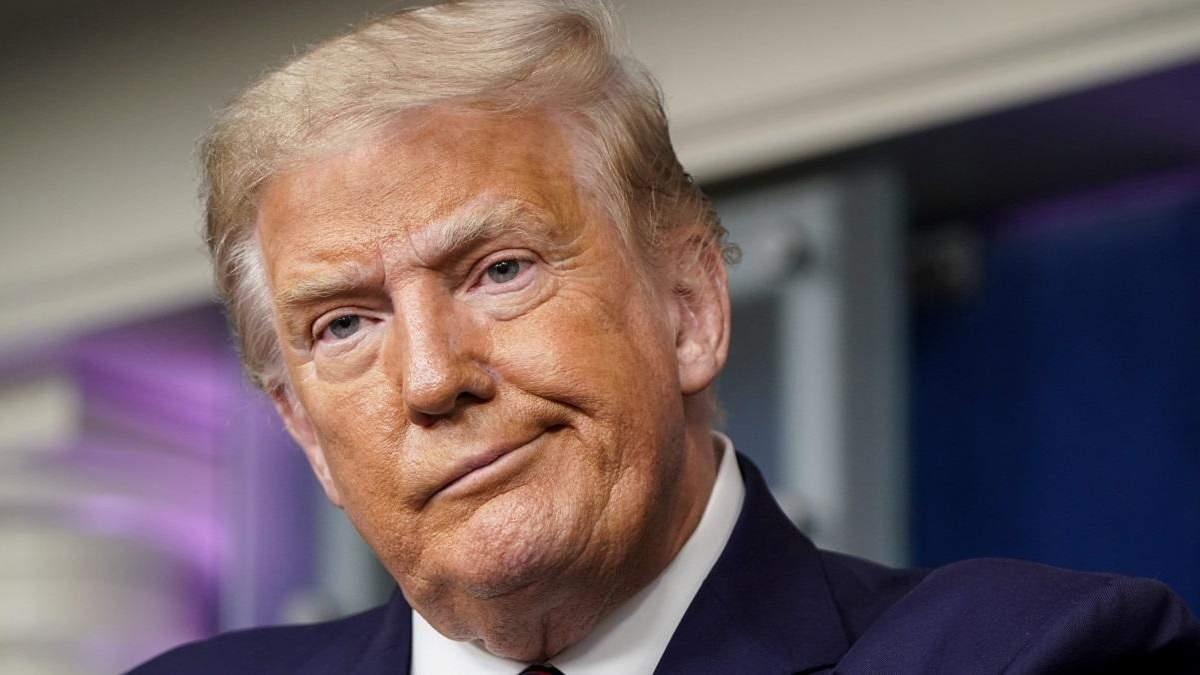 Дональд Трамп порушив міжнародні зобов'язання США, - ООН